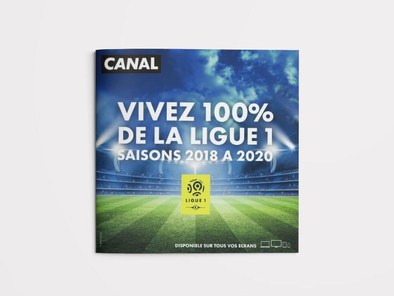 Brochure CANAL