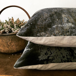 Harrison and Waterfield hand made cushio