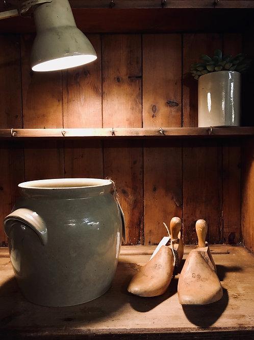 French confit pot