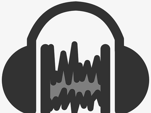 Sound (gr. K-6)