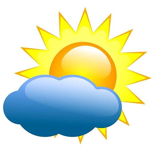 Weather (gr. K-6)