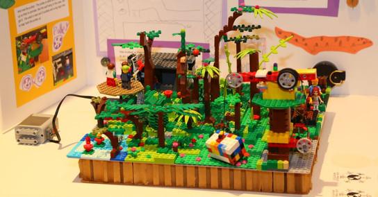 FIRST LEGO League - Explore