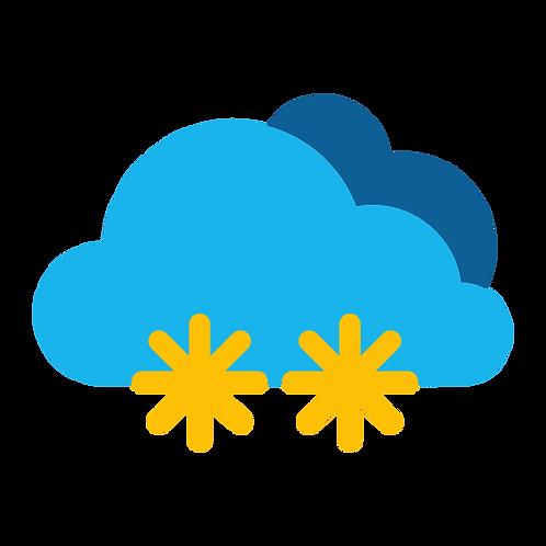 Winter Weather (gr. K-6)