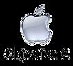 Logo of Objective-C iOS development language used by Monty Funk
