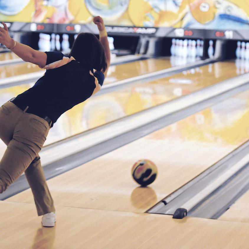 Soirée bowling 🎳