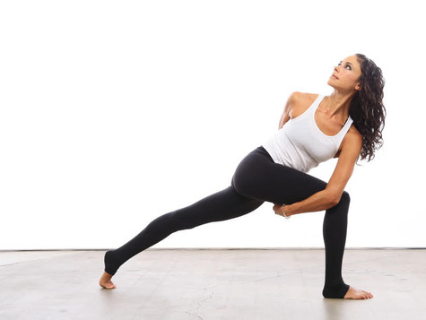 Deepen your practice withmy Bind& BalanceWorkshop @ NOW...