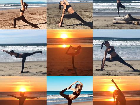 New Year, New Workshop: Yoga Reboot! Breaking down Sun A, B, C, Vinyasa flow & many more asanas