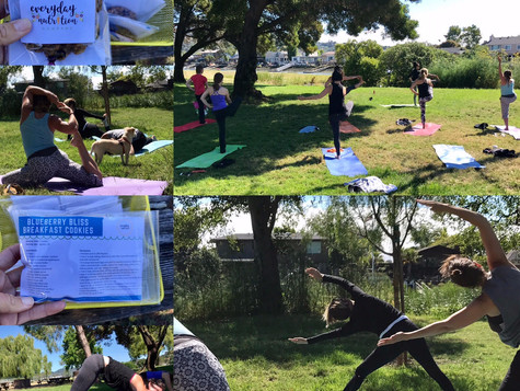 Flowtastic Yoga, so amazing!