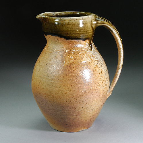 Wood Fired Jug 2