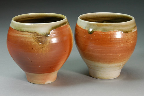 Wood Fired Palm Wine pair 1