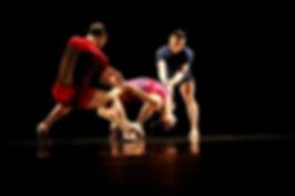 Nannette Brodie Dance Theatre