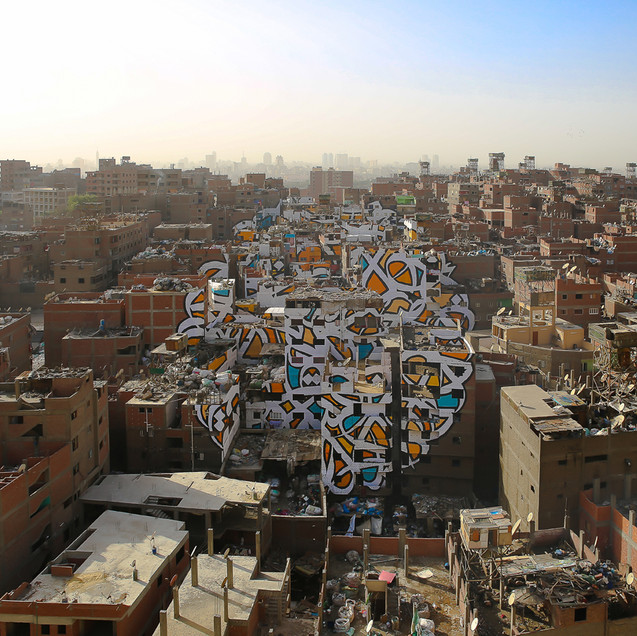 PERCEPTION in CAIRO