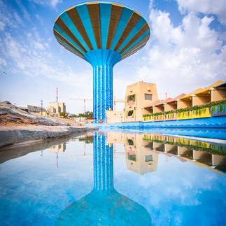EL SEED - Dindan - Riyadh