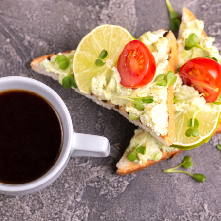 Microgreens benefit your health!