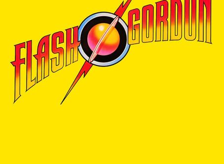 Flash - Ah ah!