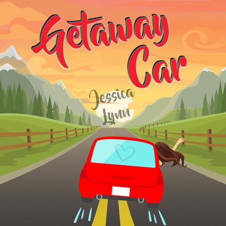Jessica Lynn - Getaway Car