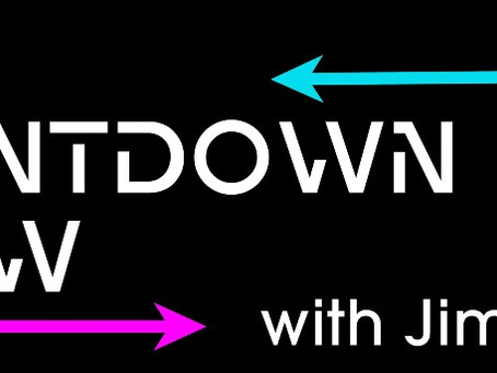 The Countdown Show with Jimmy Knight 10-24-2021