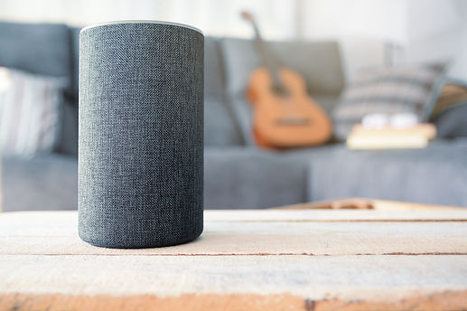 Personal assistant connected loudspeaker