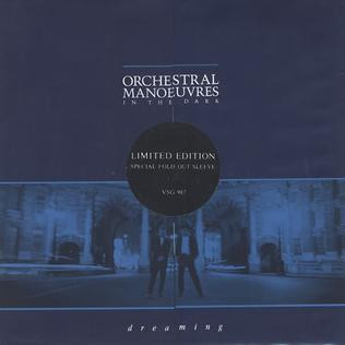 Orchestral Manoeuvres in the Dark - Dreaming