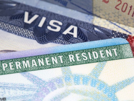 What visas are available to me for a temporary visit to the United States?