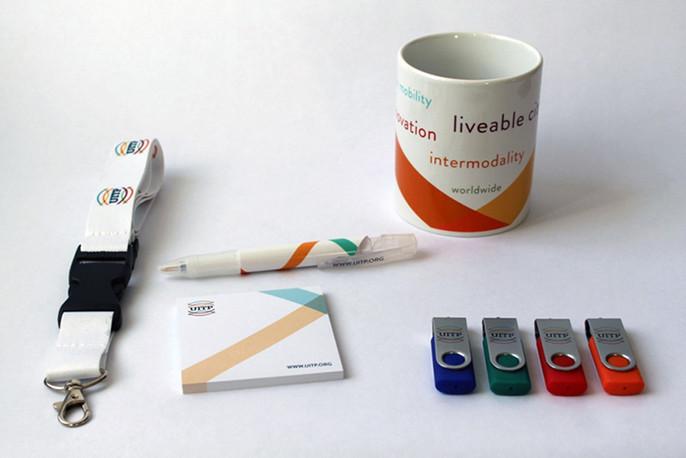 UITP - Cadeaux d'entreprise