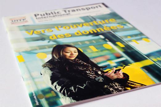 UITP - Public Transport International