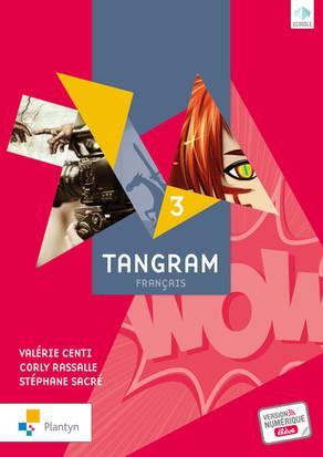 Éditions Plantyn - Tangram