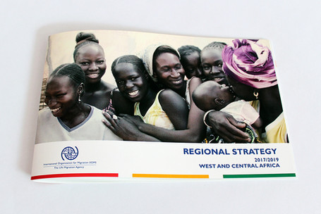 IOM - Regional Strategy