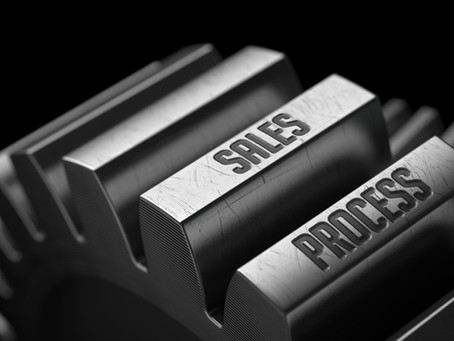 The Sales Process in Reverse