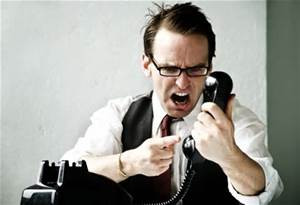 Why customers get upset and how your call-center can avoid it