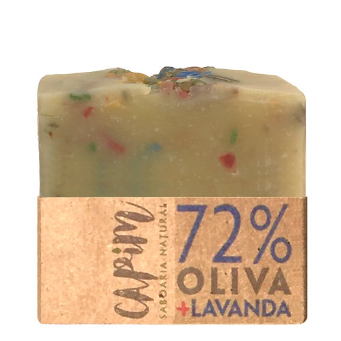 72% OLIVA + LAVANDA