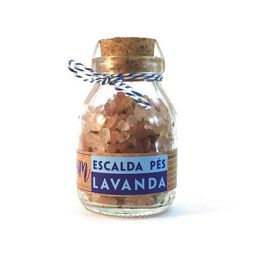 ESCALDA PÉS LAVANDA