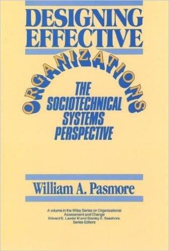 Designing Effective Organizations: The Sociotechnical Systems Perspective