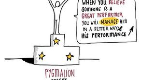 L'effet Pygmalion : décryptage d'un concept psycho que certains d'entre nous ont expérimenté dur