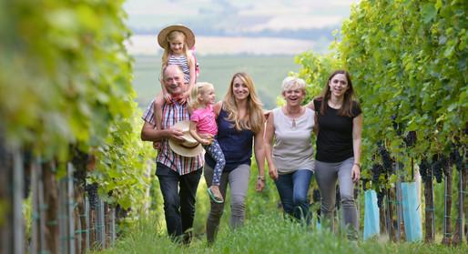 Familie Netzl by Steve Haider