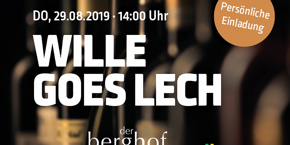 Wille goes Lech