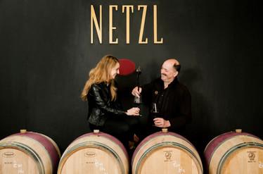 Christina & Franz Netzl by estrada_photography