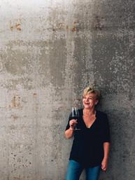 Christine Netzl by Julius Hirtzberger