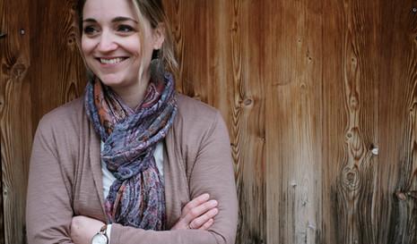 Christina Artner-Netzl by steve haider