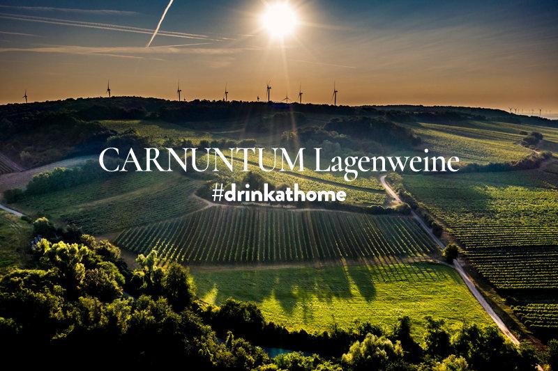 CARNUNTUM Kollektion Lagenweine