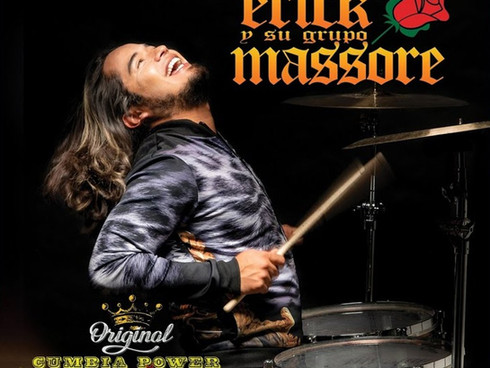Erick Y Su Grupo Massore added to 4th of July festivities. Jorge Moreno, Da Krazy Pimpz, and Mettal