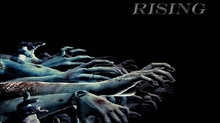 RISING IS NOW FOR SALE AND DOWNLOAD