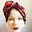 Thumbnail: Art Deco Turban