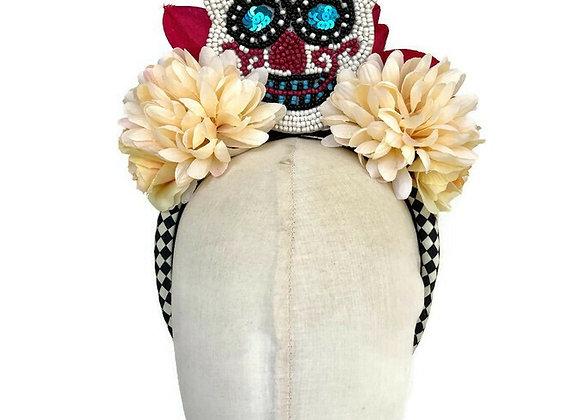 Skull Headband