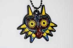 Majora's Mask Necklace