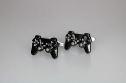 playstation controller cufflinks 5