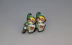 Link! Earring