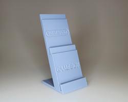 Gameboy Display - 3 Tier