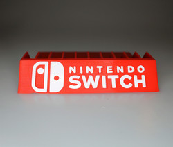 Switch Game Display