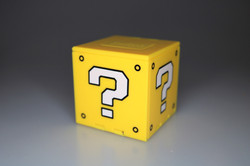 Question Mark Switch Game Carrier